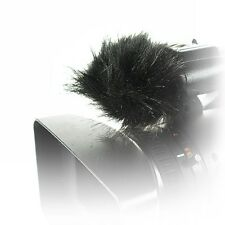 New PM8 Microphone Windscreen designed for Panasonic AG-HMC151E.