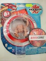 BAKUGAN BATTLE BRAWLERS - BAKUCORE- SERIE B3 Nuovo sigillato