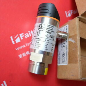 New IFM  PN3004  Pressure Switch   free shipping