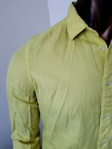 JUST CAVALLI great looking SHIRT - Size 40