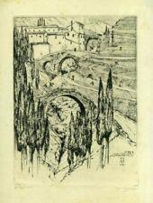 Convento a Cortona.