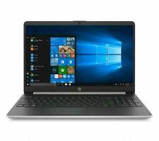 HP 15-dy1074nr 15.6 inch (256GB, Intel Core i3 10th Gen., 1.20GHz, 8GB)...