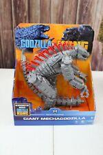 """Godzilla Vs. Kong 11"""" Giant MechaGodzilla Brand New"""