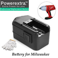 NEW 18V 18 VOLT Replacement BATTERY For MILWAUKEE 48-11-2230