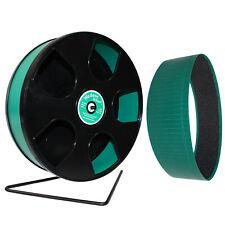"Wodent Wheel 8"" + Sandy Track - Lightweight Exercise Wheel - Hamster Gerbil Mice"