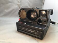 Vintage Polaroid Sonar OneStep Pronto SX-70 Film Instant Land Camera