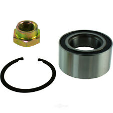 Axle Bearing and Hub Assembly Repair Kit-C-TEK Hubs Front Centric 403.61002E
