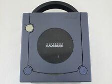 E744 Nintendo Gamecube Console Violet Japan GC x