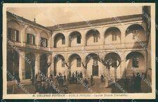 Varese Gorla Minore cartolina QK5641