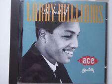 LARRY WILLIAMS * The Best Of Larry Williams * NM (CD)