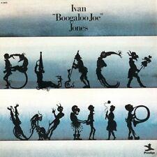 IVAN BOOGALOO JOE JONES Black Whip PRESTIGE LP SEALED