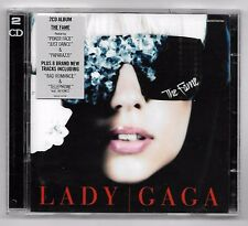 DOUBLE CD / LADY GAGA - THE FAME MONSTER / ANNEE 2009