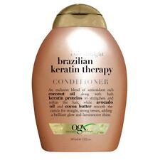(20,75€/1l) OGX Organix Ever Straightening + Brazilian Keratin Conditioner 13oz