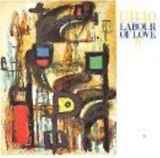 Ub40 - Labour of Love II CD 1989 Virgin Aus Release Depcd14