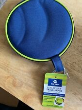 Top Paw Collapsible Travel Bowl