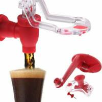 Soda Coke Dispenser Bottle Upside Down Drinking Water Dispense Home Gadget Tool
