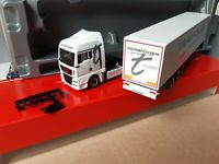 MAN TGX   Trawöger Transport GmbH 4551 Ried  Österreich   311779