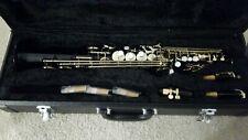 E. F. Durand Soprano Saxophone Excellent Condition