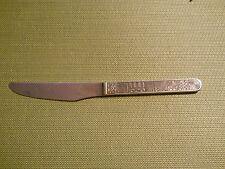 Cambridge Aztec dinner knife