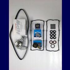 Engine Timing Belt Component Kit fits 1998-2003 Isuzu Rodeo Trooper Amigo  NITOM