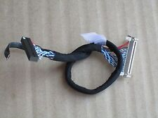 RCA LED24B45RQ LVDS Cable (Main Board to Panel)