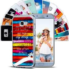 Samsung Galaxy S3 Mini Art Design Phone Soft Silicone Case Shockproof Back Cover