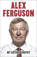 Alex Ferguson: My Autobiography, Alex Ferguson , Acceptable   Fast Delivery
