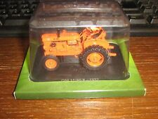 Die Cast Model-Fiat OM 35/40 R tracteur - 1952 - 1:43