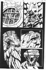Nightwing #3 p.15 - Nightwing Rescue - 1995 art by Greg Land