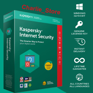 Kaspersky Total Security ✔  1 Device ✔ ✔ 2 Year ✔