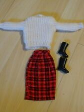 Vintage Tressy Doll  Campus Casual # 20900  CLOTHES SET