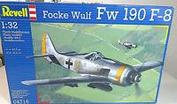 Focke-Wulf Fw 190 F-8 Revell 04716 1:3 2 Conf. Orig.