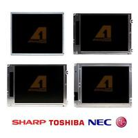 LQ10D421 Sharp 10.4 inch Industrial LCD Display Panel 640×480 VGA a-Si TFT-LCD