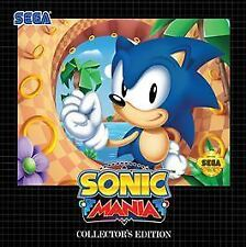 Sonic Mania Collector's Edition Xbox One