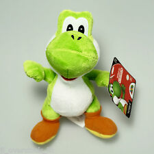 World of Nintendo Plush - Yoshi - NWT