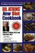 Dr. Atkins New Diet Cookbook