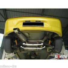 ULTRA RACING Barra Inferiore Posteriore ALFA ROMEO SPIDER-GTV UR-RL2-1074