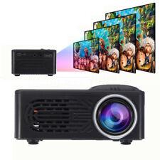 Hd 1080 Mini Led Projector Home Small Projectors Theater Cinema Movie Video