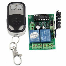 Universal Gate Garage Door Opener Remote Control Transmitter for Lights Windows