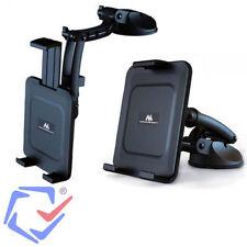 Maclean MC627 Supporto Auto Universale per Tablet GPS e Smartphone da 5'' a 11''