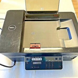Dell V515W All-In-One Inkjet Printer