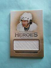 2012/13 ITG Heroes & Prospects Scott Niedermayer Heroes Memorabilia #HM-09