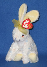 TY CARROTS the BUNNY BEANIE BABY - MINT with MINT TAG