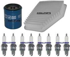 FOR LEXUS GS430 4.3 01 02 03 04 SERVICE PARTS KIT OIL AIR FILTER PLUG SET 4293CC