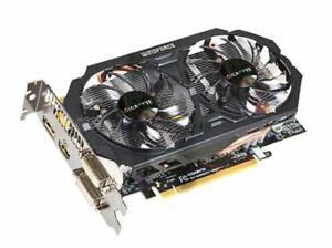 Gigabyte GV-N660OC-3GD NVIDIA GeForce GTX 660 GPU