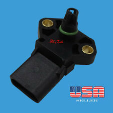 3 Bar MAP Sensor Fit: MK4 MK5 TDI Golf Jetta Beetle Passat Turbo 1999-2014