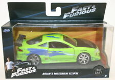 Véhicules miniatures Jada Toys Fast & Furious pour Mitsubishi