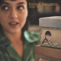kangaris Katina - SHINE EP NUEVO CD