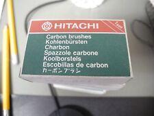 Hitachi Carbon Brush Set #999071 - NEW