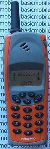 Ericsson R250 Pro Bright Orange DUMMY NON WORKING DISPLAY MODEL Mobile Phone